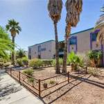 MARCUS & MILLICHAP ARRANGES THE SALE OF  A 19-UNIT APARTMENT BUILDING