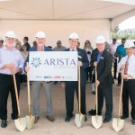 Construction Begins at Arista at Ocotillo