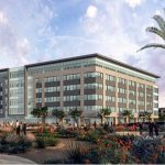 HINES ENTERS JOINT VENTURE AGREEMENT FOR OFFICES AT CHANDLER VIRIDIAN