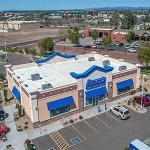 MARCUS & MILLICHAP ARRANGES THE SALE OF A 7,000-SF NET-LEASED PROPERTY