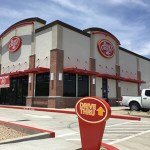 Bush's Chicken on Bell Road Sold for $3.3 Million