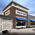 CBRE Completes Sale of The Shoppes at Copper Point in Gilbert, Ariz.