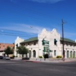 CBRE is pleased to announce that Tucson's Icon Diving Girl Building has Sold