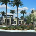 Mark-Taylor to Handle Leasing for New Luxury Multifamily Community