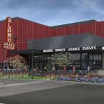 LGE Design Build Begins Construction on The Collective, Tempe's New Entertainment Mecca
