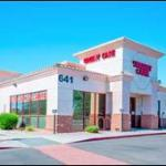 Marcus & Millichap arranges the sale of a 4,481-square foot net-leased property
