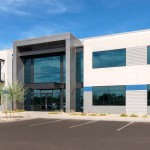 LGE Design Build Completes Construction on New, 70,000 SF TYR Tactical Headquarters