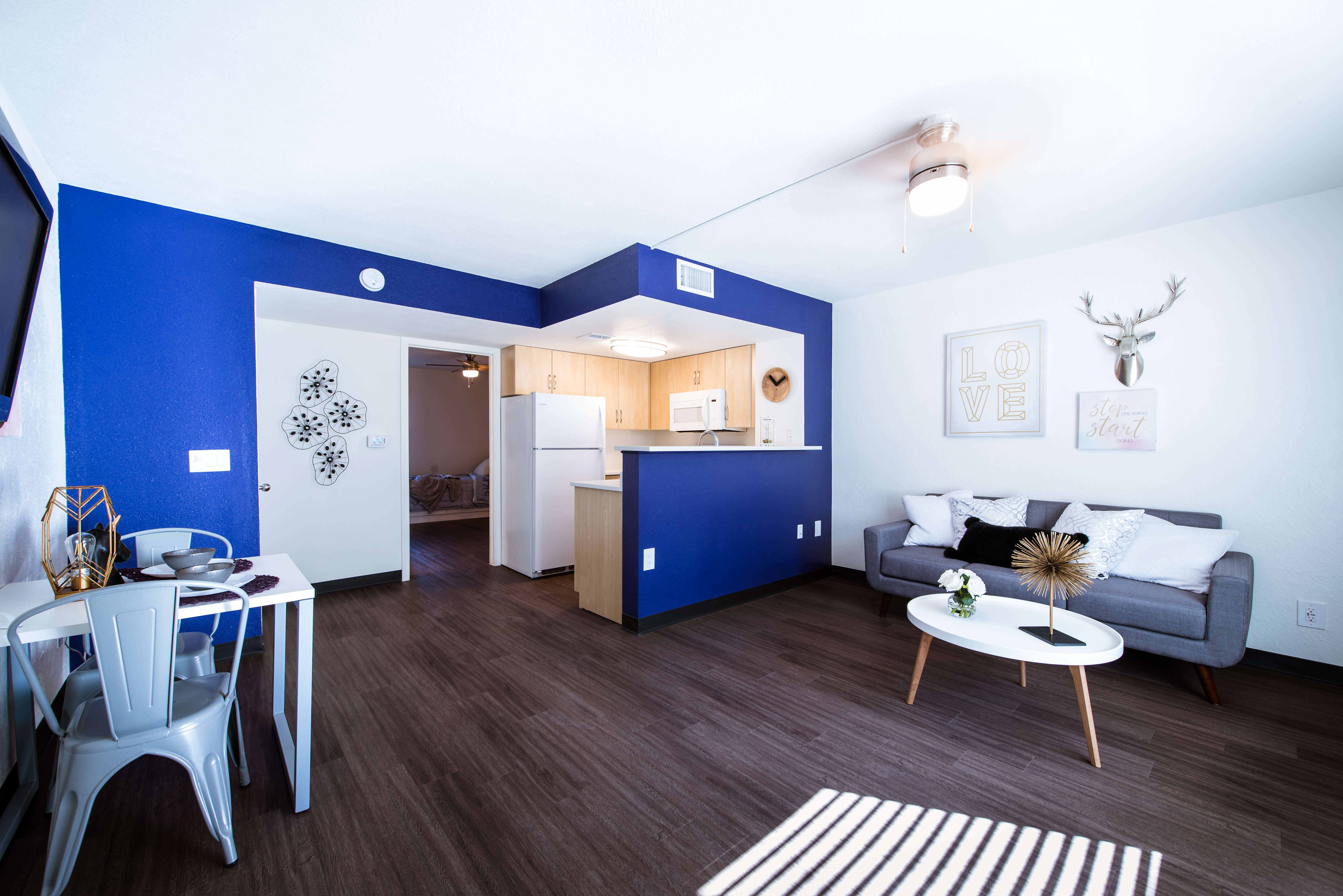 Caliber Elevates Off Campus Student Living Near Grand Canyon