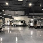 Airstream Showroom Opens in High Profile Scottsdale Airpark