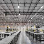 Industrial Strength: Graycor Completes 710,000 SF in Phoenix for Prologis