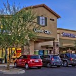 Phoenix Commercial Advisors Facilitates Maricopa Shops Sale