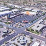 Just Listed Retail Redevelopment: Home Depot Anchored Hard Corner