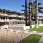 Colliers International Arrange $13M Sale of ReNUE on Orange Apartments in Tempe