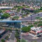 Marcus & Millichap Arranges the Sale of a 12,399-SF Retail Property