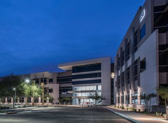 EPS Group Relocates, Expands into New Office at Waypoint in Mesa, Arizona