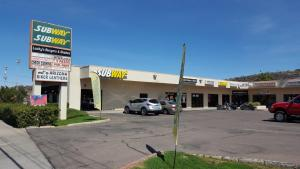 Just Sold: Moon Mountain Plaza in Phoenix for $1.3 Million