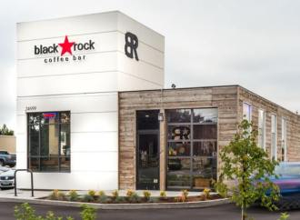 JLL Completes $1.7M Sale of Black Rock Coffee Bar at Single-tenant Location