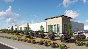 Building for the Valley's Industrial Future with nearly 3 Million Square Feet of New Spec Space