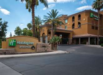 Caliber Acquires Ninth Hotel Property In Booming Chandler Corridor for $11.6 Million