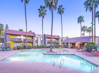 $60.5 Million Value-Add Multifamily Property in Tempe Sold by IPA