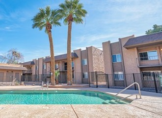 NorthMarq Multifamily Negotiates the Sale of the Palms at Glendale Apartments for $13.2 Million