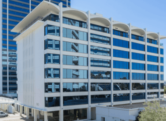 Canadian Investor Closes Complex Purchase of Midtown Office Space