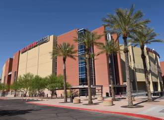AEG Facilities Awarded Contract Extension to Manage Glendale's Gila River Arena