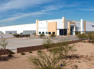 JLL Completes $48.5M Phoenix Industrial Sale