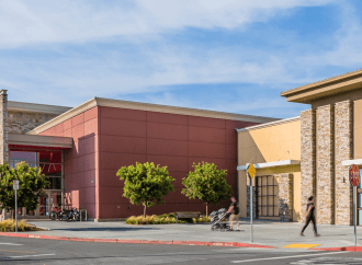 $55M Acquisition of Bay Area Property by Vestar