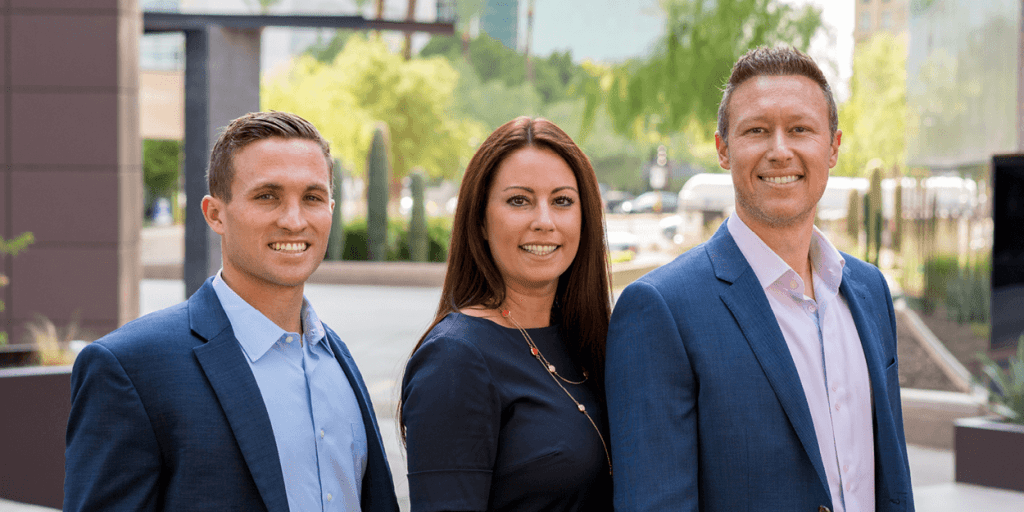 Colliers Adds Dynamic Team to Phoenix Office