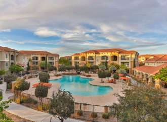 The District at Mountain Vista in Mesa Sells for $62 Million