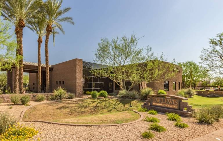 Menlo Group Negotiates Sale of Tempe Office Space for $4.1 Million