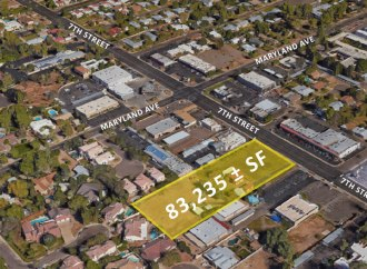 Cashen Closes Over $11 Million in Central Phoenix Infill Real Estate Transactions