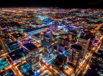 JLL Report Points to Maturing Phoenix Financial Services Sector