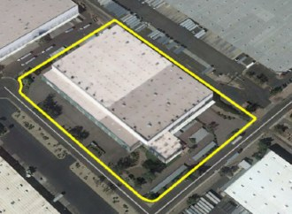 Dial Manufacturing Purchases Papago Industrial Park