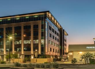 Hines Announces Grand Opening of the Tallest Multi-Tenant Office Building in Chandler