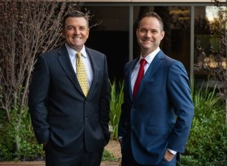 Lee & Associates Arizona Announces Two New Principals, Brent Moser and Mike Sutton