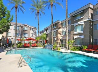 IPA Sells $37.2 Million Apartment Complex in Central Phoenix