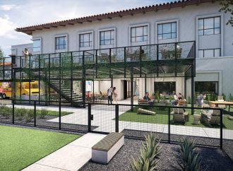George Oliver Sets New Standard for Wellness-Centered Phoenix Office Space