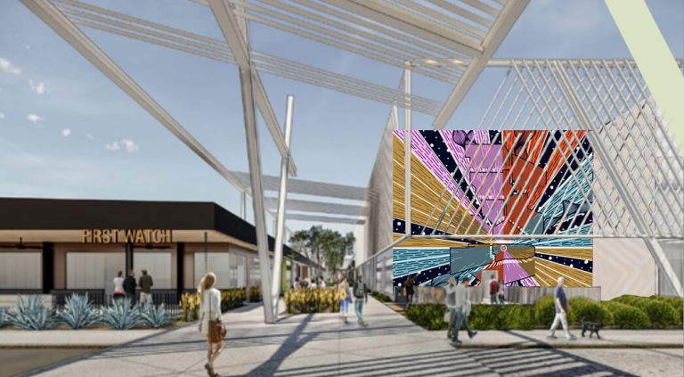 Park Central Launches as Hub for the Arts in Central Phoenix