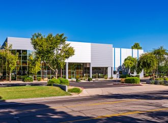 CBRE Inks Final Tenant to Bring 73,000 SF Gilbert Industrial Building to Full Occupancy