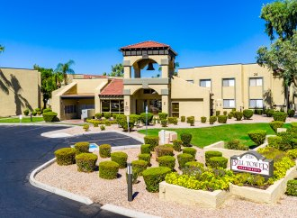 Newmark Knight Frank Brokers $26.3 Million Sale of Value-Add Multifamily Asset in North Phoenix