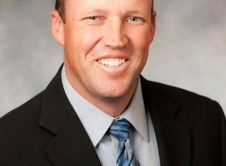 Sundt Promotes Cade Rowley to Southwest Regional Manager