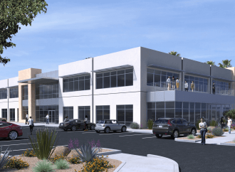 Irgens Breaks Ground on Perimeter Center Office Building