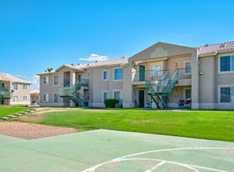 NorthMarq Sells Riverwood Apartments in Buckeye for $10.8 Million