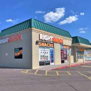 Right Quick Commercial Real Estate Sale