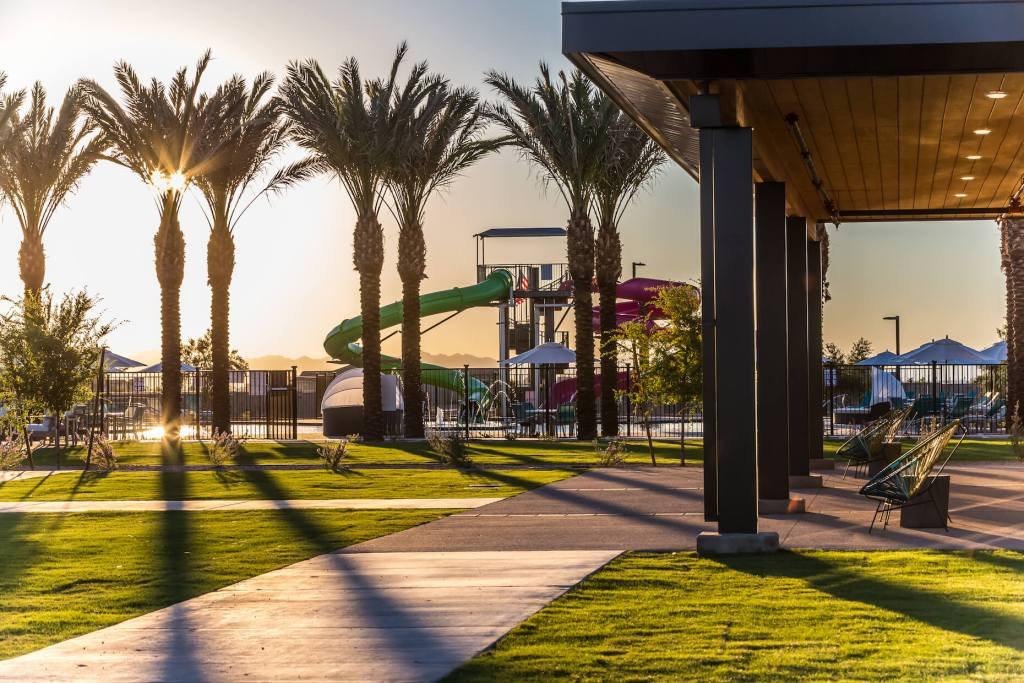 Cadence At Gateway, A Master Planned Community In Mesa