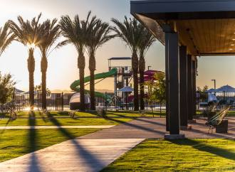 Cadence at Gateway, a Master Planned Community in Mesa, Announces it's 50 Percent Sold in Six Months