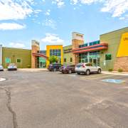 Retail Center Sold by Cushman and Wakefield