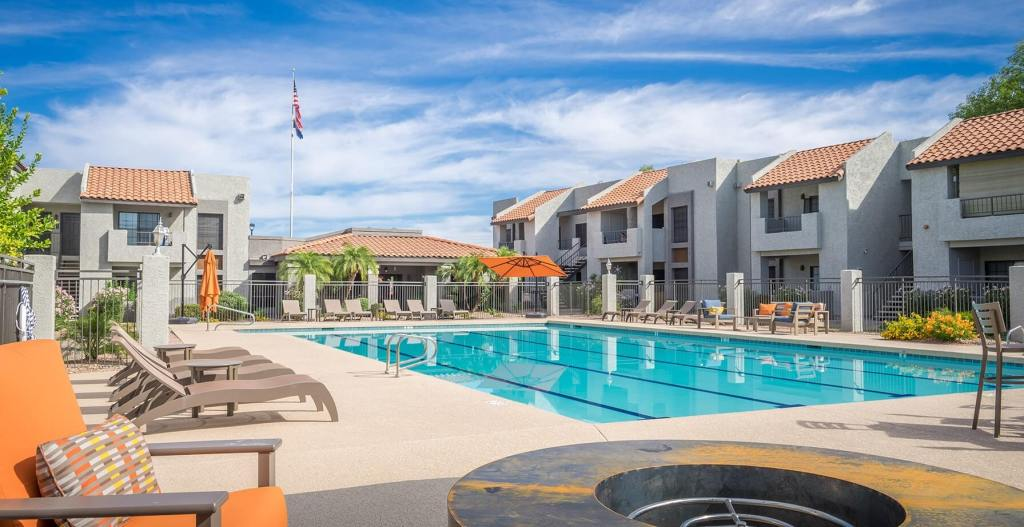 Clear Sky Capital Sells Scottsdale Apartments for $26 15